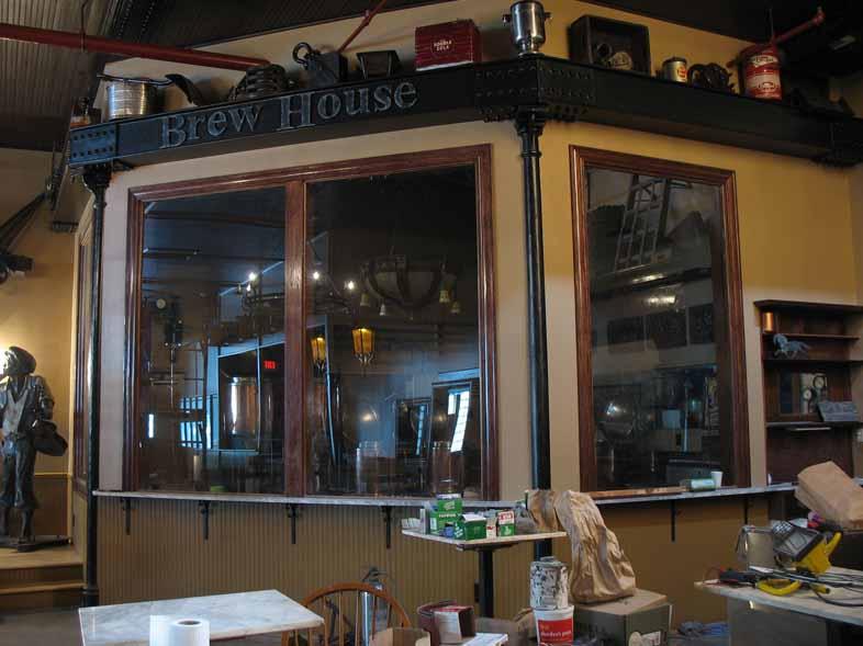 custom-restaurant-display