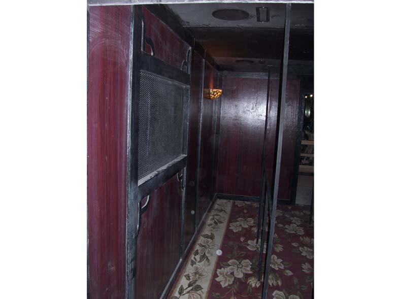 elevator-simulator